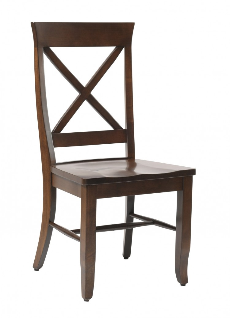 Casual dining chair 201 dch06 10 dining furniture for Stone barn furnishings