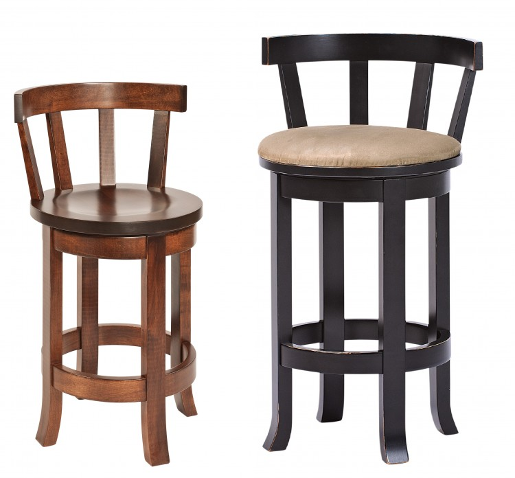 Miraculous Belmont Swivel Barstool W Meribeth Top Unemploymentrelief Wooden Chair Designs For Living Room Unemploymentrelieforg