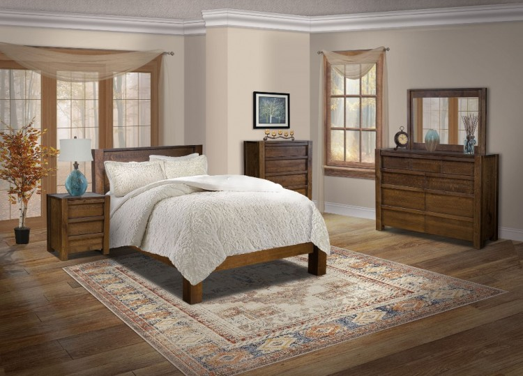 Big Sur Bedroom Collection