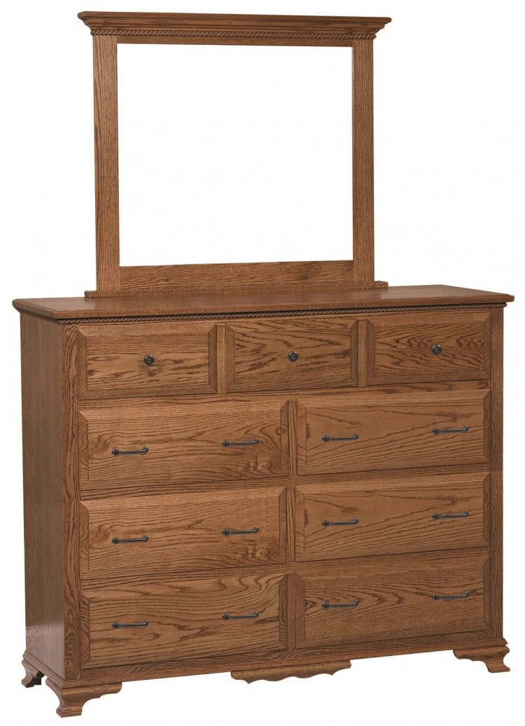 Berkshire Tall Dresser