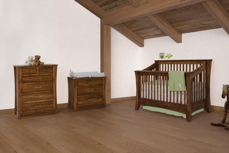 Carlisle Crib Collection