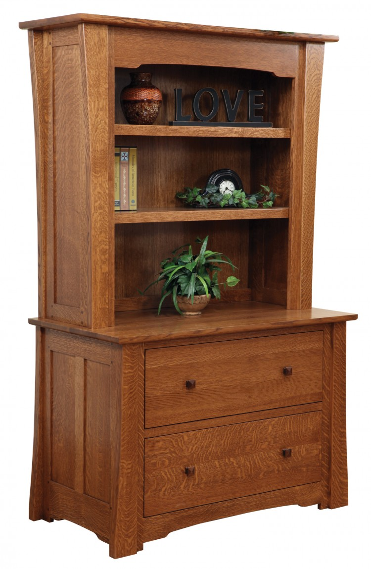 Jamestown Lateral File Cabinet