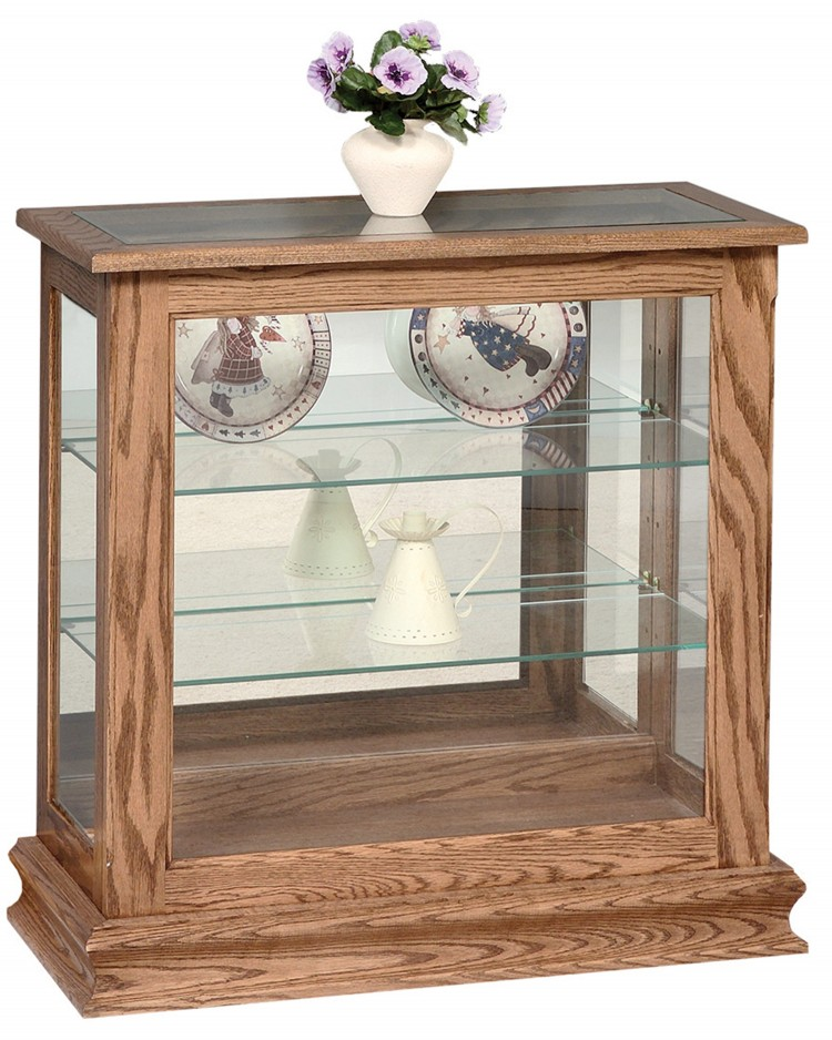 Console Picture Frame Curio