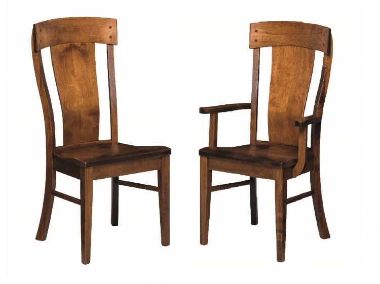 Provincial Cottage Chair