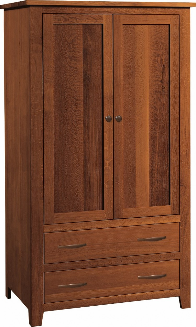 Bloomfield Armoire