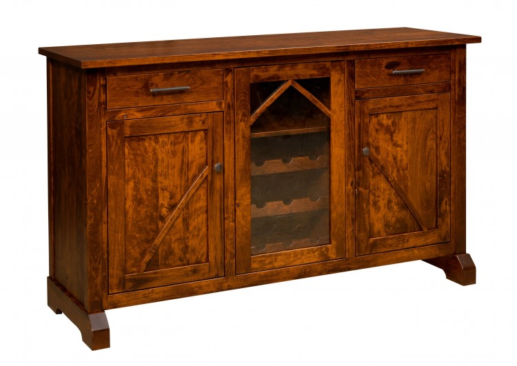 Bostonian Sideboard