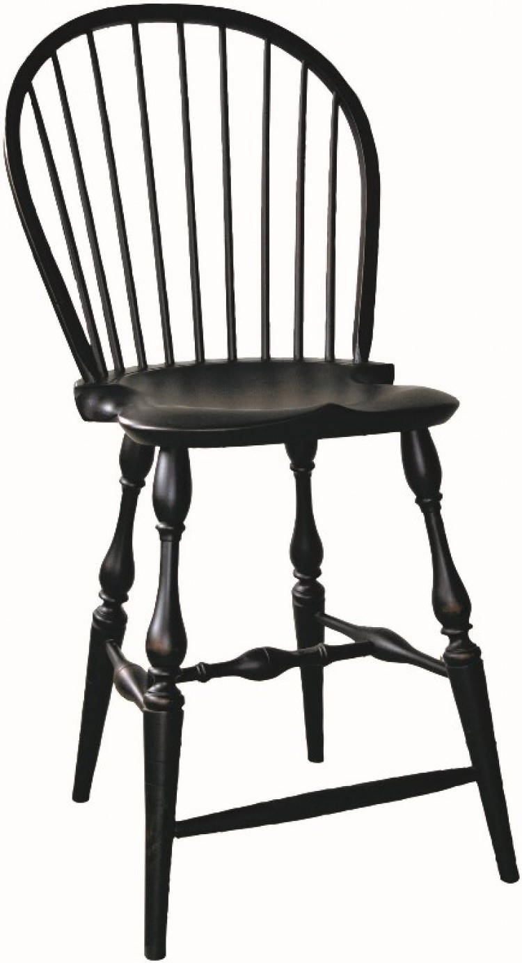 Jamestown Windsor Bar-Chair