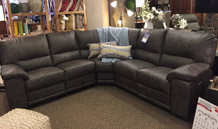 Rain Sectional Sofa