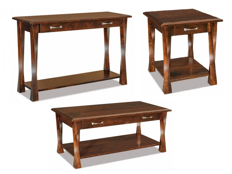 Lexington Arc Occasional Tables