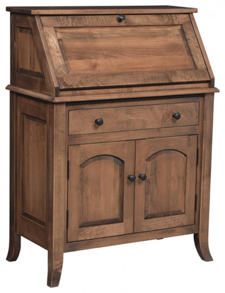 Bunker Hill Secretary Desk