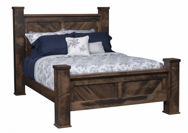 Denali Deluxe Bed