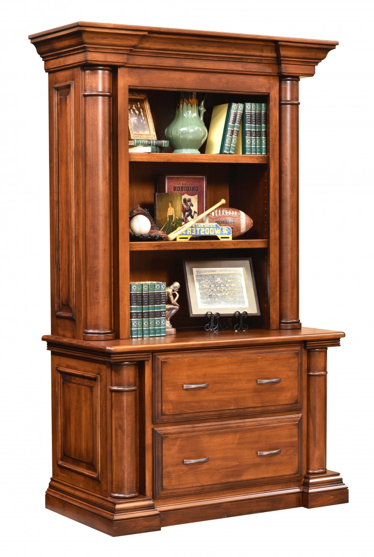 Paris Lateral File Cabinet