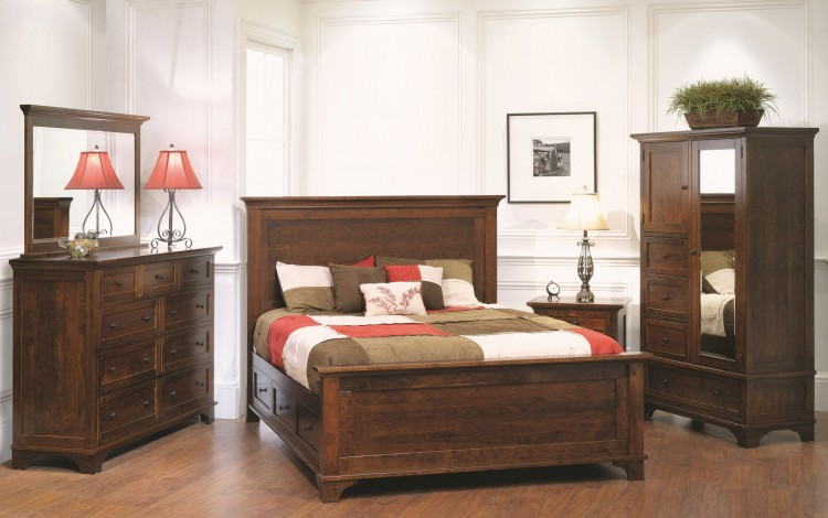 Arlington Bedroom Collection