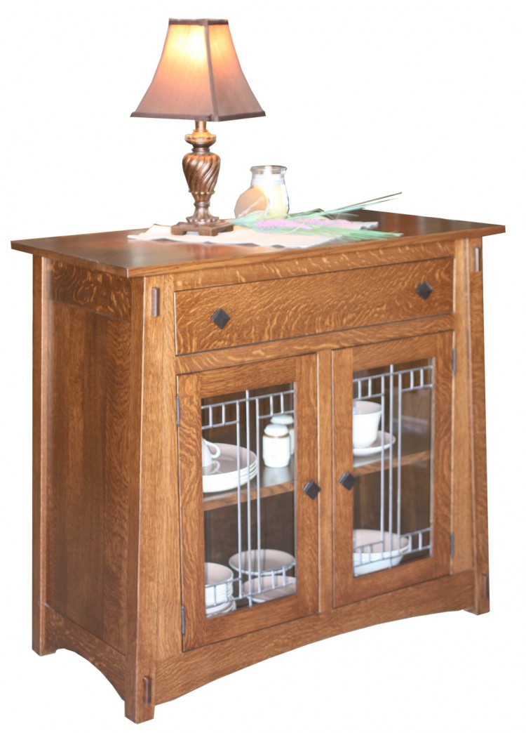 Mccoy server 415 130mcs 127 dining furniture buffets for Stone barn furnishings