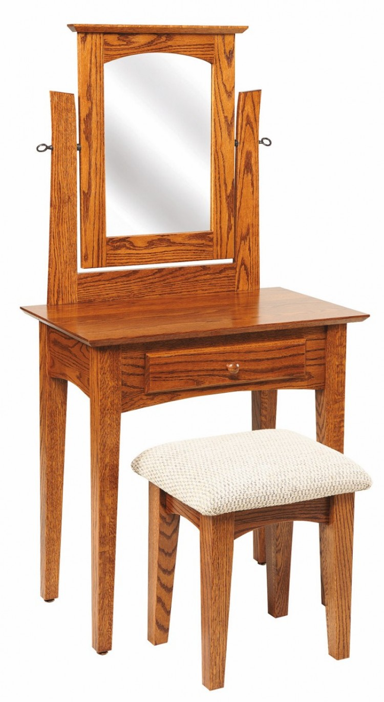 Shaker Dressing Table