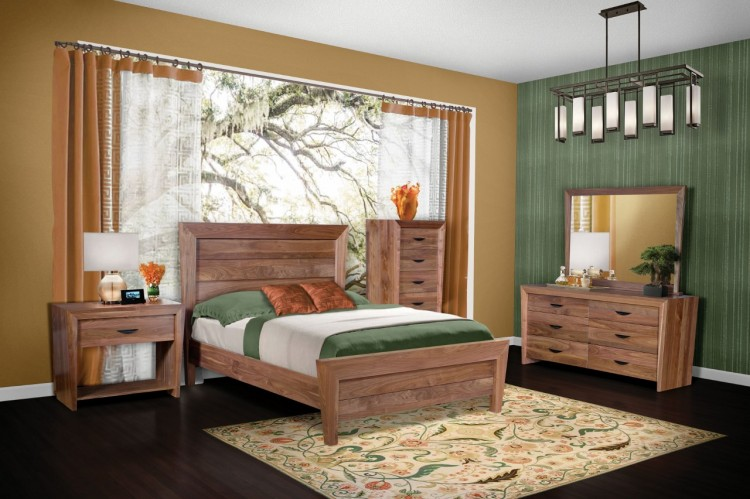 North Avenue Bedroom Collection