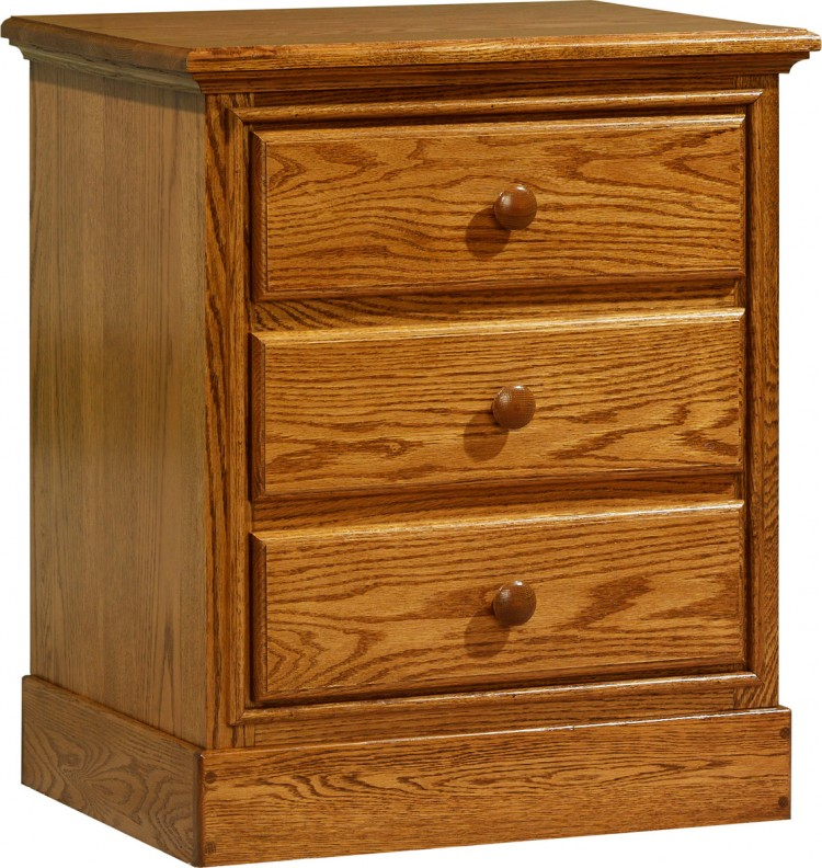 Convertible Nightstand Changing Table