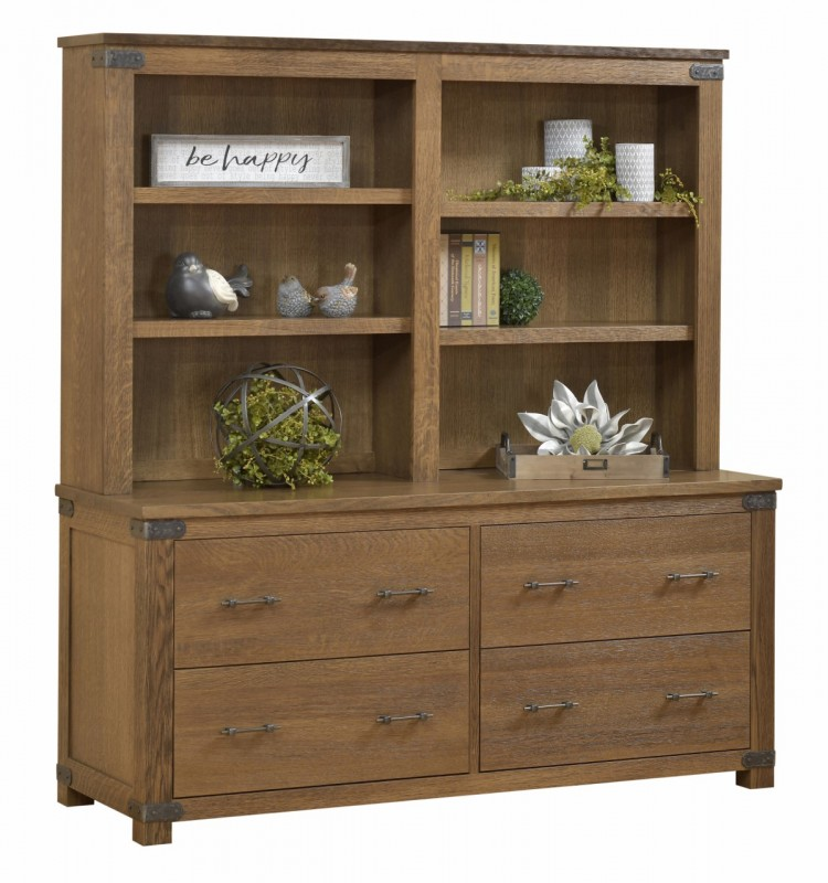 Georgetown Double Lateral File Cabinet