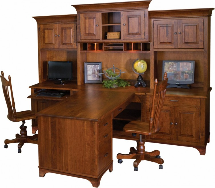 Finley Partner Desk