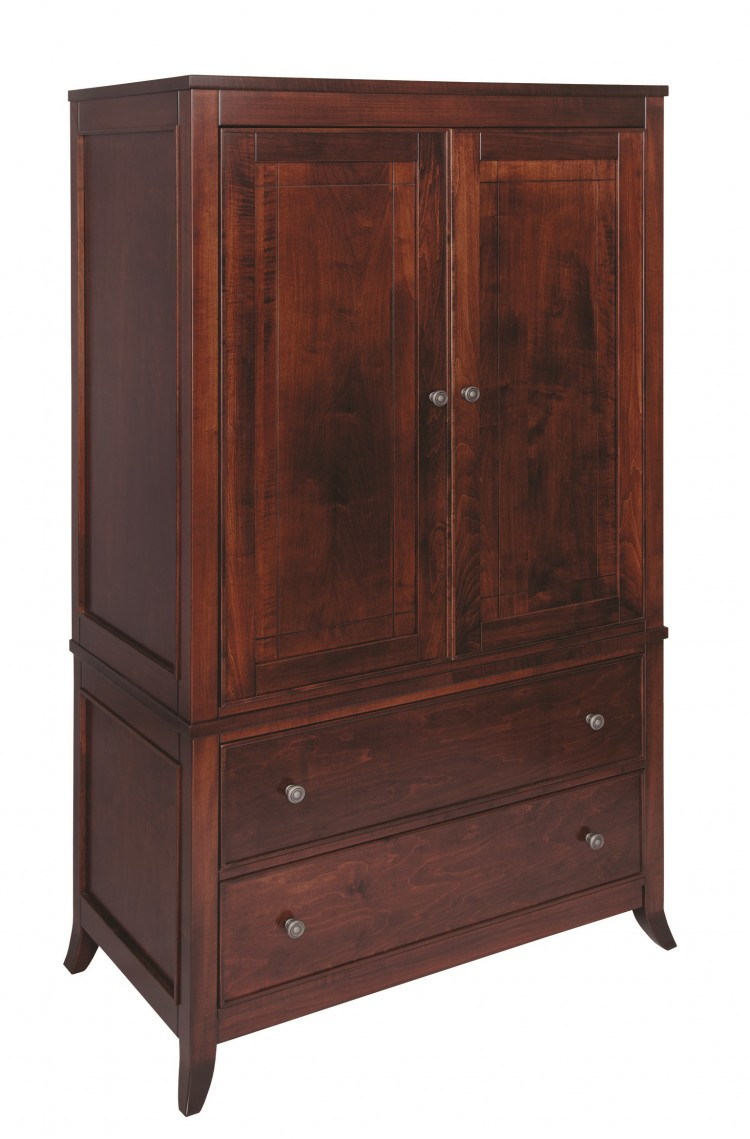 Kingston Armoire