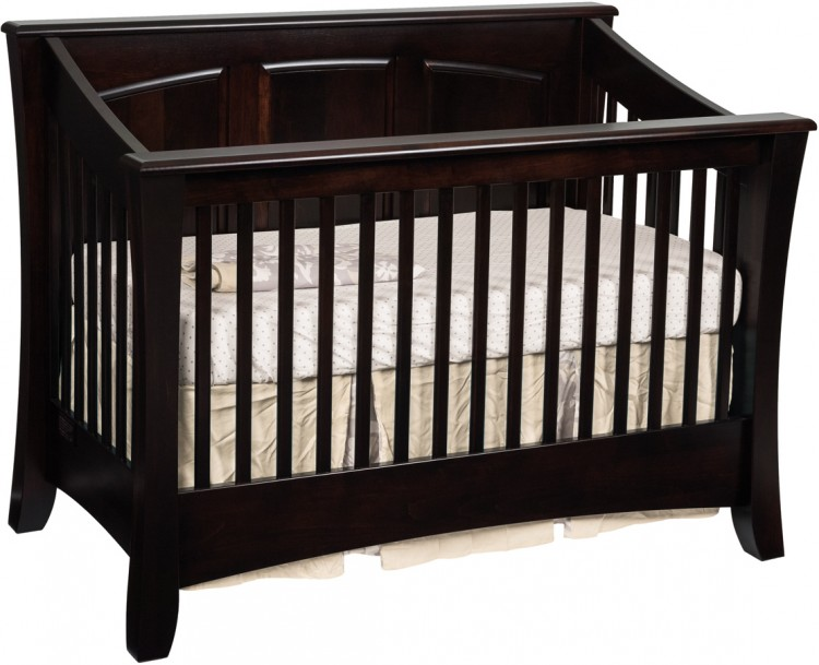 Carlisle Panel Crib