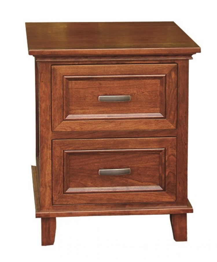 Brooklyn Small Nightstand