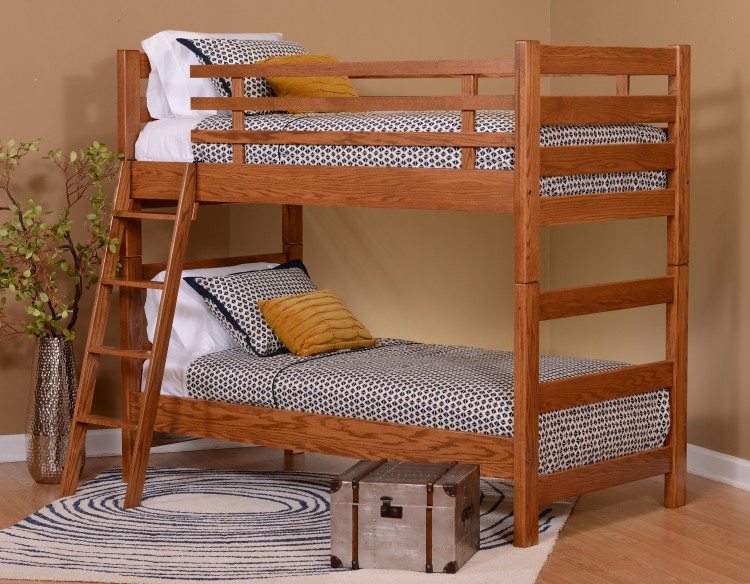 Camp Teton Bunk Bed