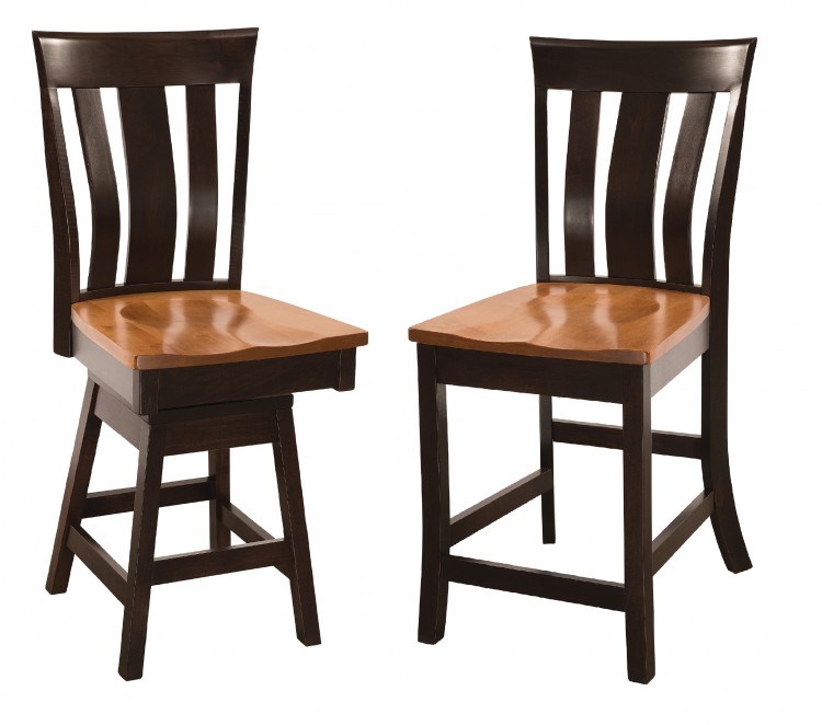 Yorktown Bar-Chair