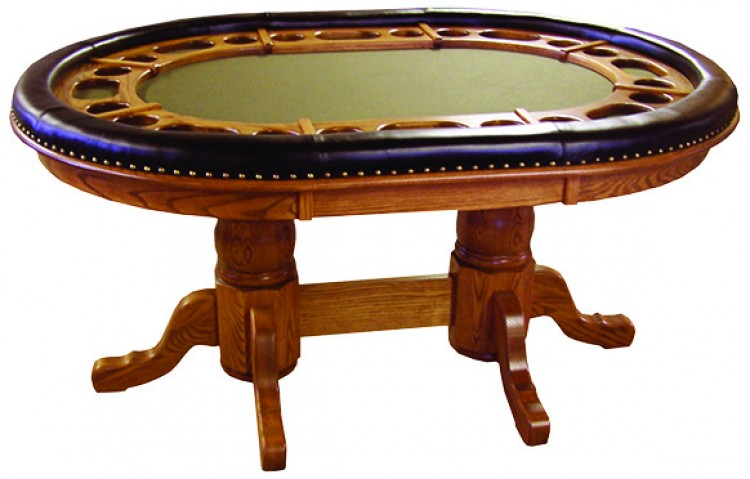 Dakota Game Table