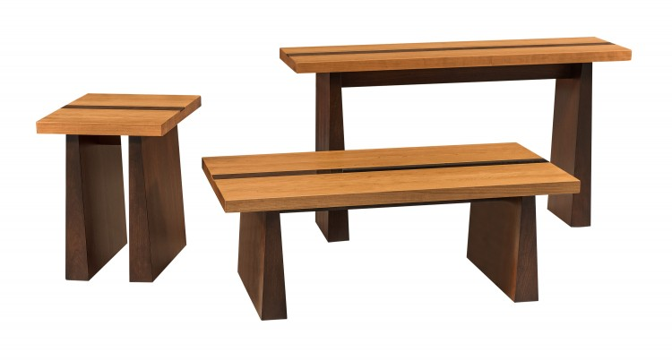 Zurich Occasional Tables