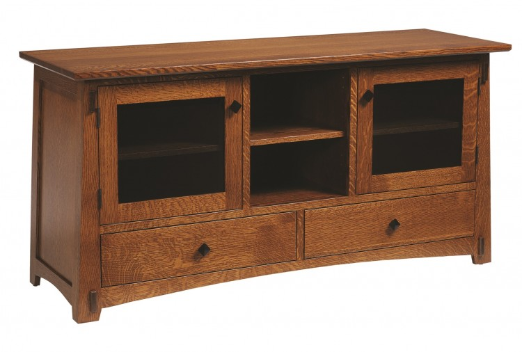 Olde Shaker TV Stand
