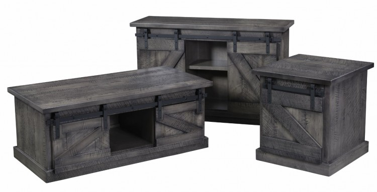 Durango Occasional Tables