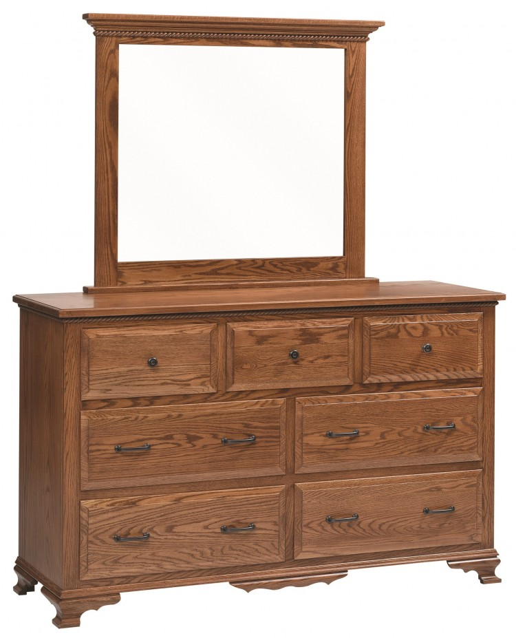 Berkshire dresser 576 tr9011 78 bedroom bedroom for Stone barn furnishings