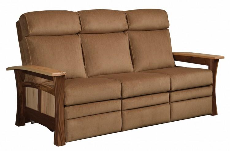Shaker Gateway Reclining Sofa 226