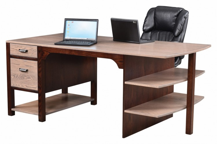 Wakefield Partners Desk