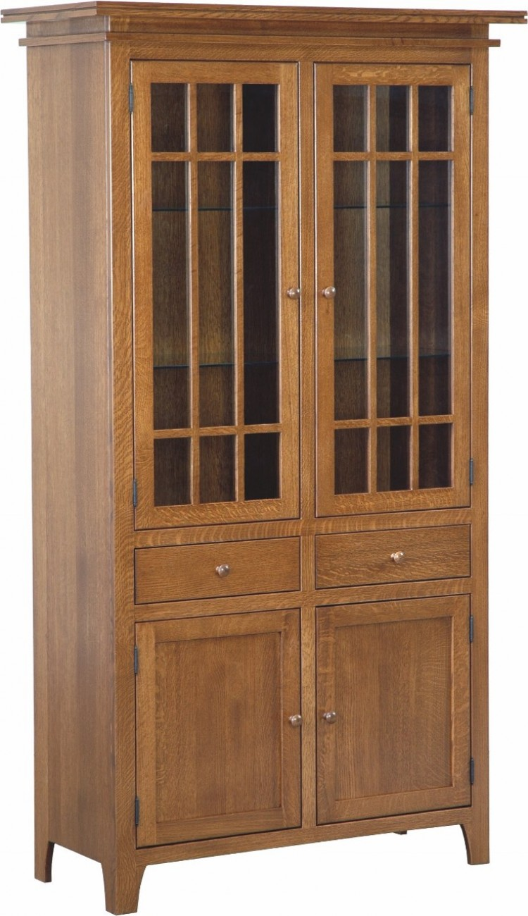 Spruce Creek Dining Cabinet