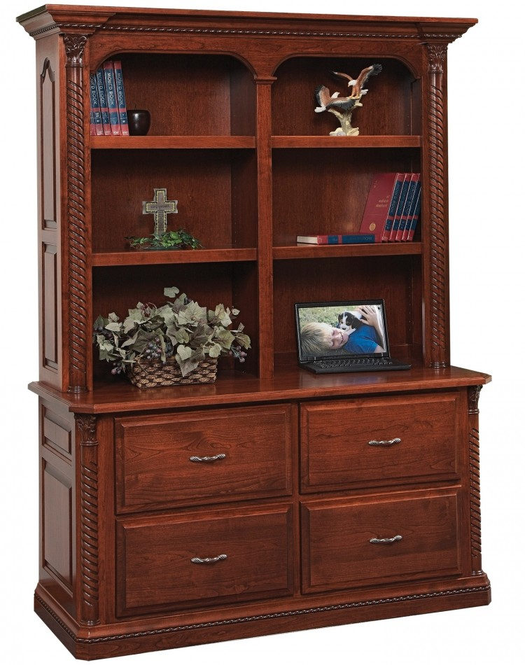 Bently Double Lateral File Cabinet