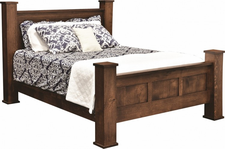 Bloomfield Poster Bed