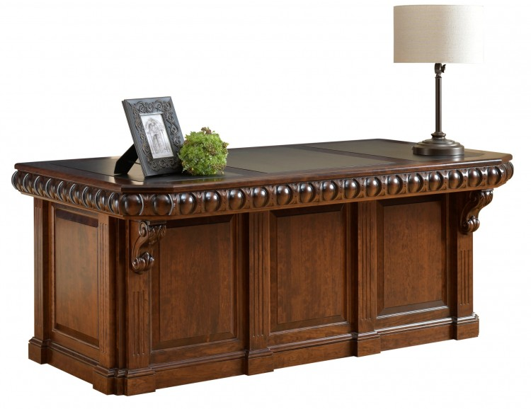 Signature Premier Executive Desk