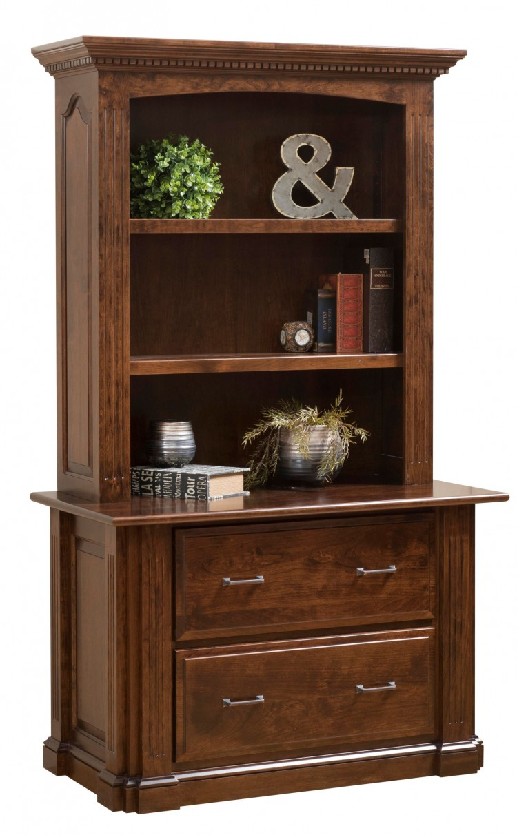 Signature Lateral File Cabinet