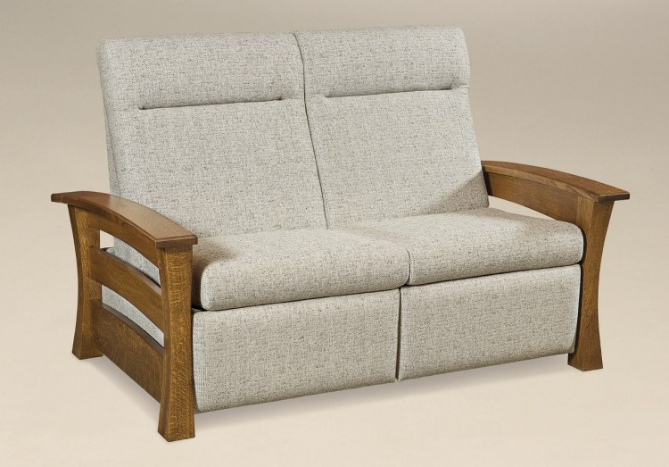 Astonishing Barrington Reclining Loveseat Caraccident5 Cool Chair Designs And Ideas Caraccident5Info