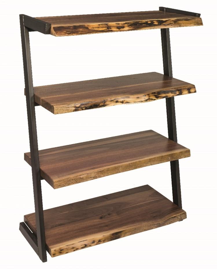 Soho Bookcase : 455-6002-0502B4-96 : Office Furniture ...