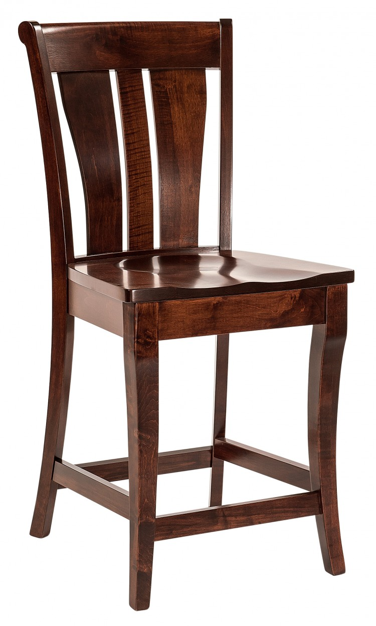 Fenmore Bar-Chair