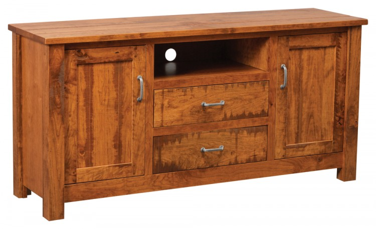Rustic Hilton TV Stand