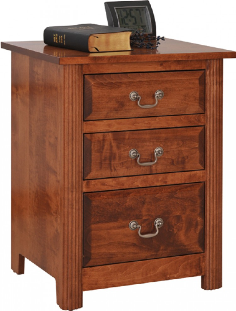 Queen Esther Nightstand