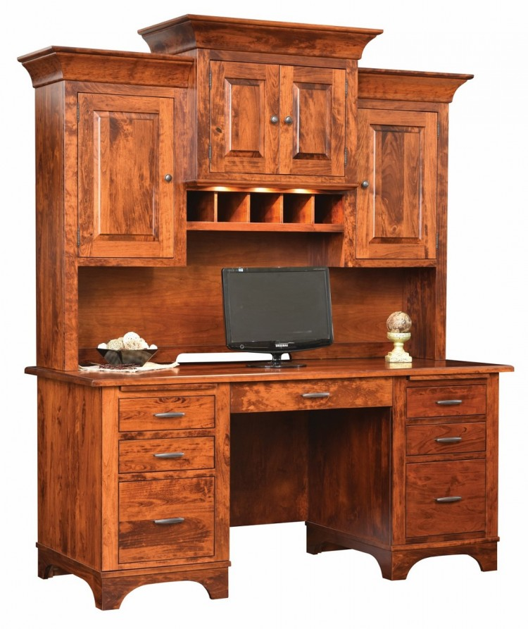 Finley Wall Desk