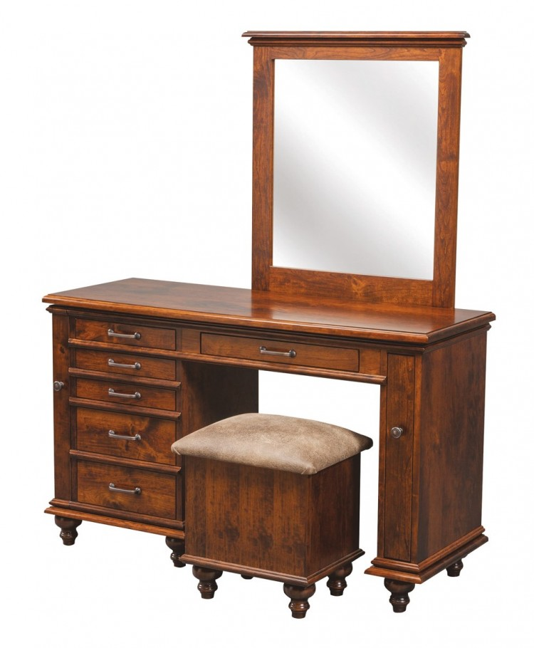 Plymouth Jewelry Vanity