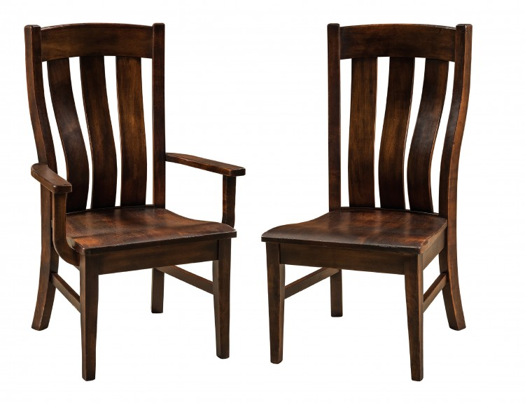 Chesterton Chair
