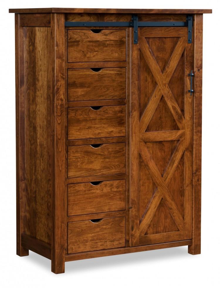 Teton Tall Chest 586 Tt538d 129 Bedroom Bedroom Suites Stone Barn Furnishings Inc