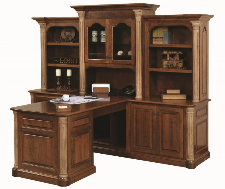 Jefferson Partner Desk